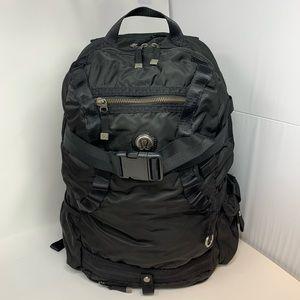 Lululemon Blissful Yogapack Laptop Backpack